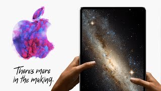 Apple October 2018 Event Confirmed! New iPad Pros & Macs Coming