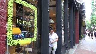 Eat, Drink, Shop Gastown Vancouver, BC