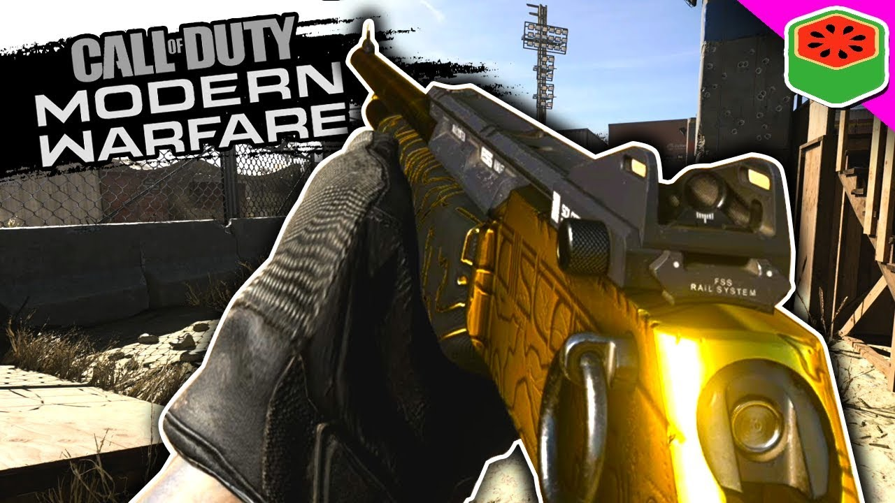 Why Would Infinity Ward Do This... | Call of Duty: Modern Warfare thumbnail