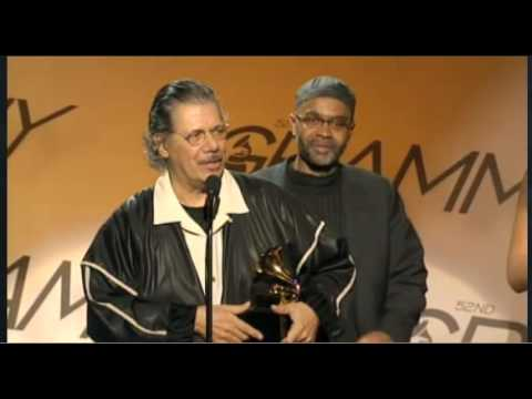 Five Peace Band - win the Grammy 2010