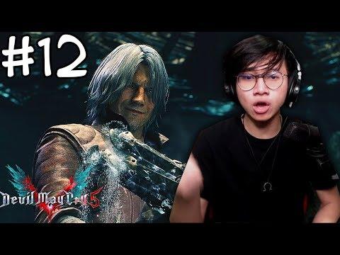 Dante Dapet Senjata Baru ! - Devil May Cry 5 Indonesia #12 thumbnail