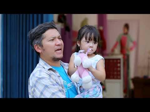 Di Sebelah Ada Surga:  Gading Sama Gisel Patungan Gaji Baby Sitter Buat Gempi | Tayang 24/05/2018