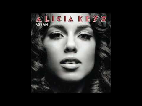 Alicia Keys - LIke You'll Never See Me Again