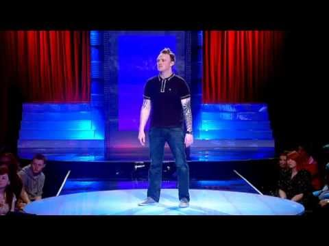 Take Me Out (Ireland) Season 3 Episode 02 Full Fri 27th Jan 2012