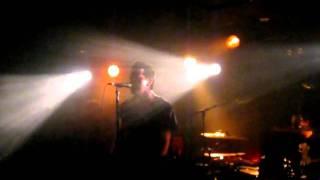 20100814 - Shihad - Live - Spacing