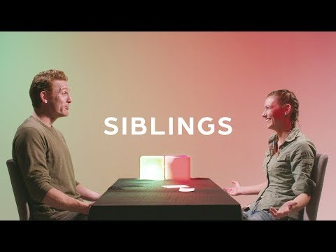 Siblings Talk Openly After 15 Years Of Separation
