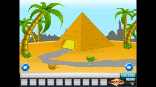 Egypt Escape Walkthrough Mousecity