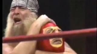 NWA wrestling Jimmy Valiant