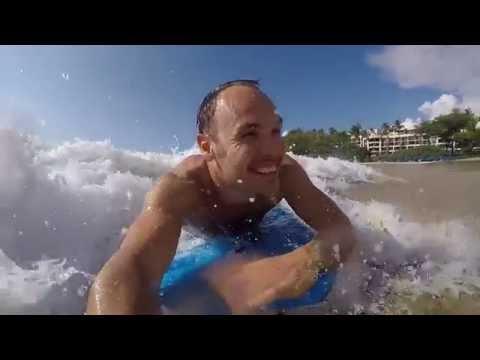 Hawaii Travel Documentary - A Million Miles Travelblog