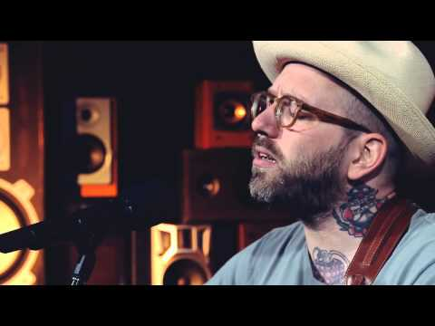 City and Colour - Thirst (Acoustic)