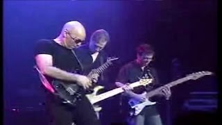 Joe Satriani - Lords of Karma (Live in Anaheim 2005 Webcast)