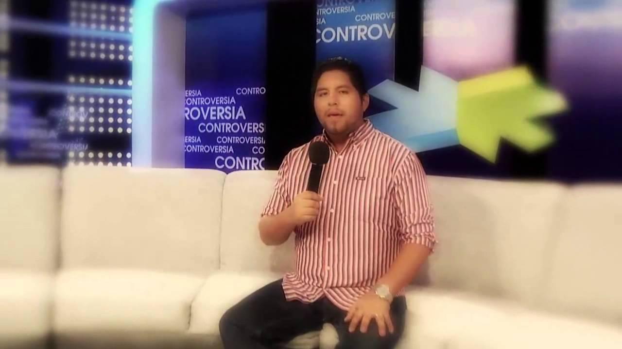 Controversia - Renovado (2014)