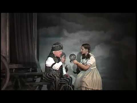The Wizard of Oz - Fearless from YouTube · Duration:  22 minutes 41 seconds