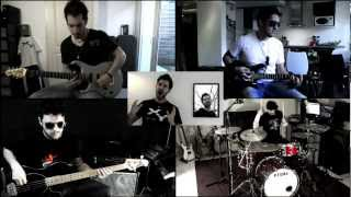 Avenged Sevenfold - Seize the day (covered by Xplore Yesterday)