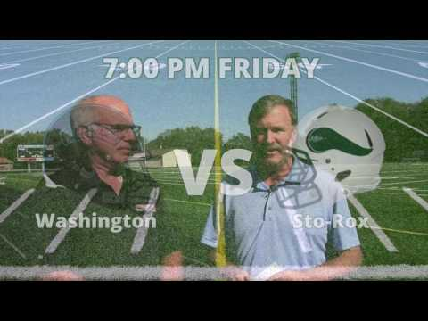 O-R Sports High School Football Round Up- Week 5 Preview at Wash High