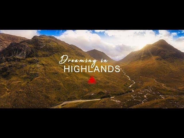 Dreaming in Highlands