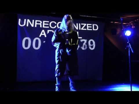 COLIN SELF - Live at Upset The Rhythm Mp3
