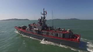 Công ty đóng tàu Hồng Hà - HongHa Shipbuilding Company