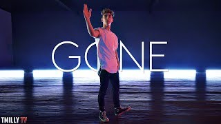 'N Sync - Gone - Dance Choreography by Josh Beauchamp #TMillyTV