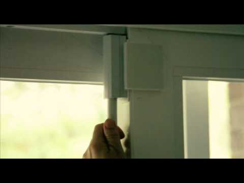 Attractive Patio Door Guardian   About This Product   YouTube