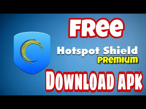 Hotspot shield 6 1 0 pro apk | Hotspot Shield Vpn Cracked