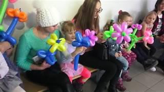 Открытие школы * РУССКИЙ БАЛЕТ * Тольятти - 2018