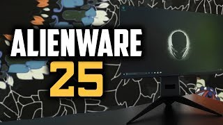 Alienware AW2518H Review - Is This Gaming Monitor The Best Out There?
