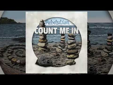Rebelution – Notice Me