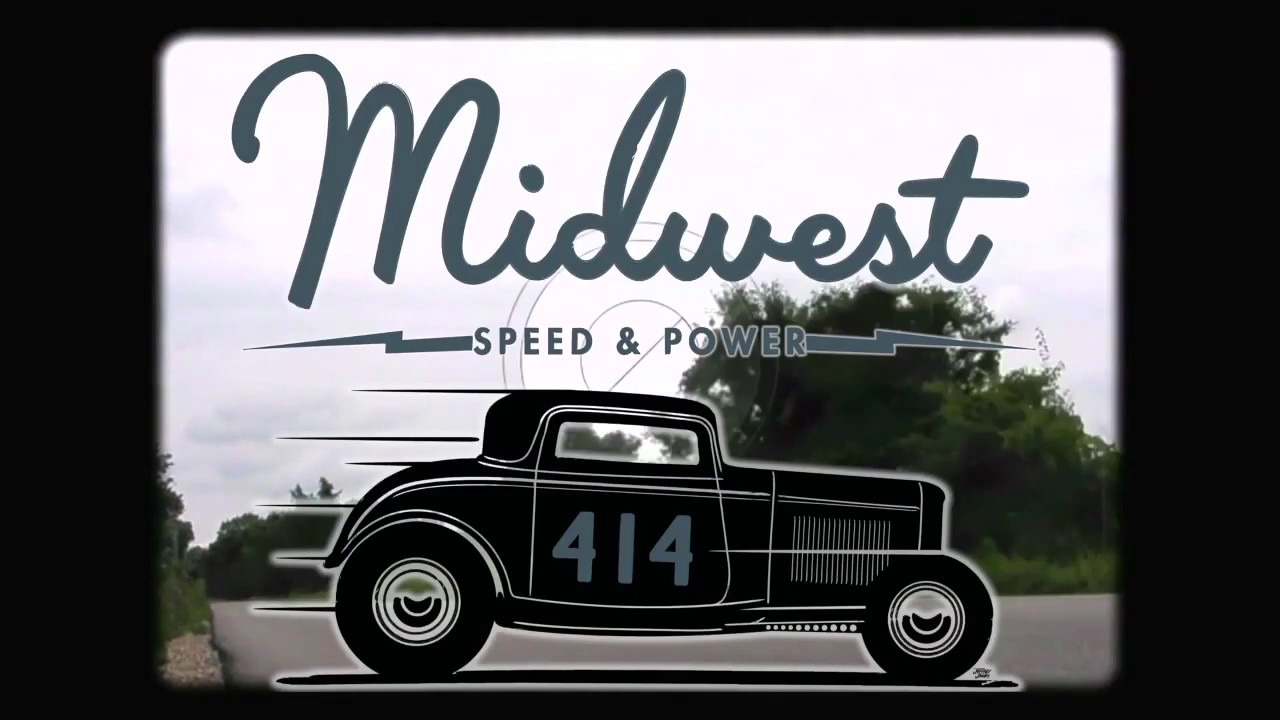 midwest speed and power
