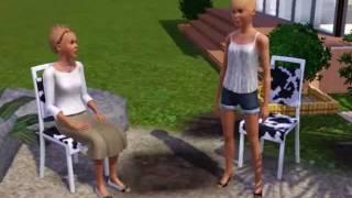 Sims 3- Aqua edge, An Ultra Modern home! by simkidproductions.