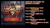 [전곡 듣기/Full Album] SHOW ME THE MONEY 777 Episode 3