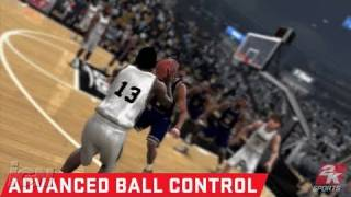 College Hoops 2K7 PlayStation 3 Trailer - Official PS3