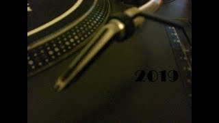 VINYL MIX Electro Hip House Acid Techno Pop Rave // THE ACIDIZER \\ old skool to new school DODO39A