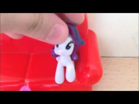 """My little pony """"Una vacanza o quasi!"""" parte 2 (Funny )"""