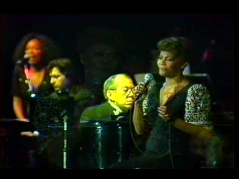 Age Of Miracles  Dionne Warwick In Brazil 1993