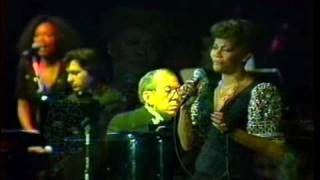 Download Age Of Miracles - Dionne Warwick In Brazil 1993 MP3 song and Music Video