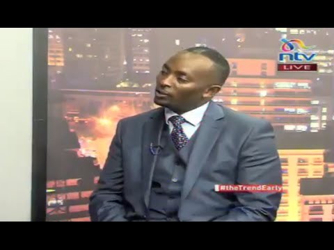 #theTrend: Terrorism vs Tourism with Dennis Nthumbi (Security Analyst)