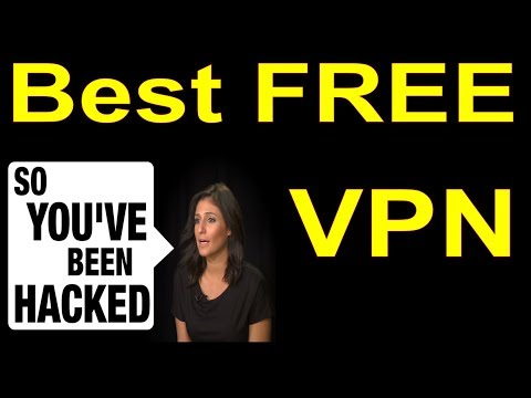 VPN | What is a VPN? Lets talk about VPNs and why you should have one