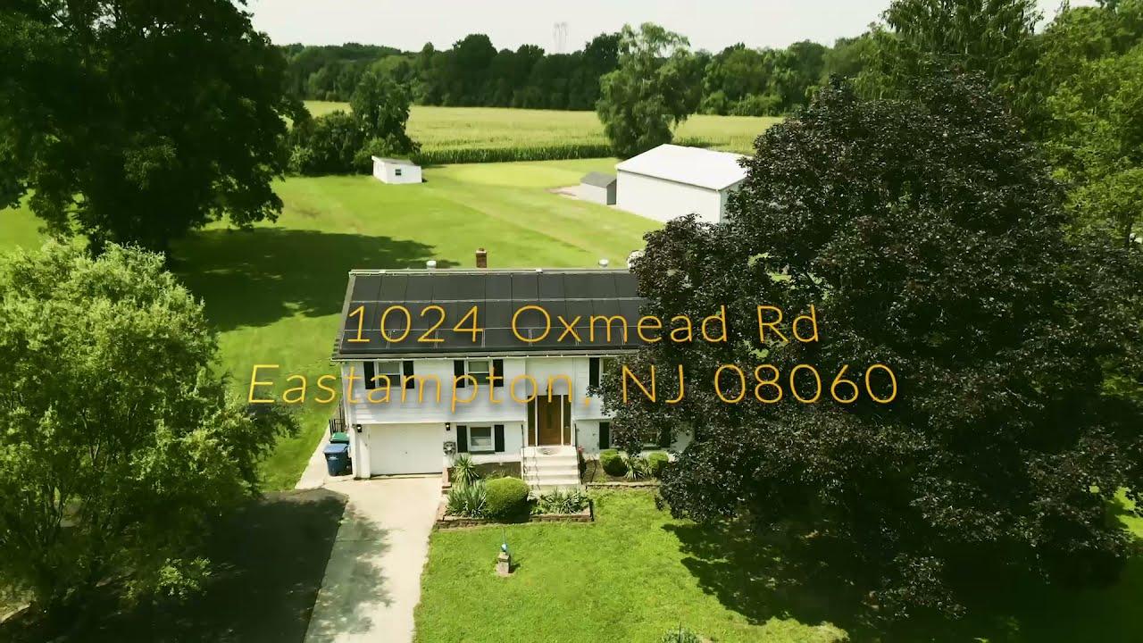 Sneak Peak - 1024 Oxmead Rd, Eastampton, NJ  08060