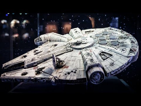 The Sad Truth About Life On The Millennium Falcon