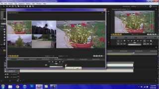Adobe Premiere Pro CS5 Tutorial: Multi-Camera Monitor