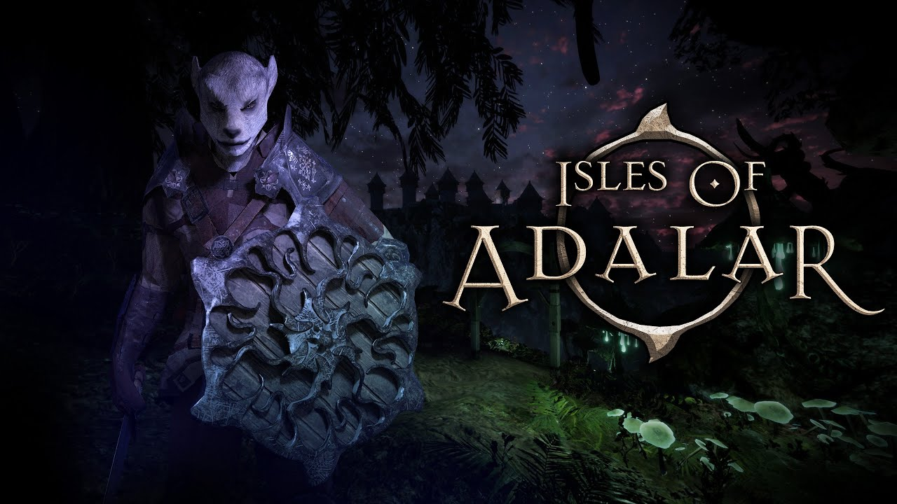 Isles of Adalar Gameplay Trailer (Pre Alpha)