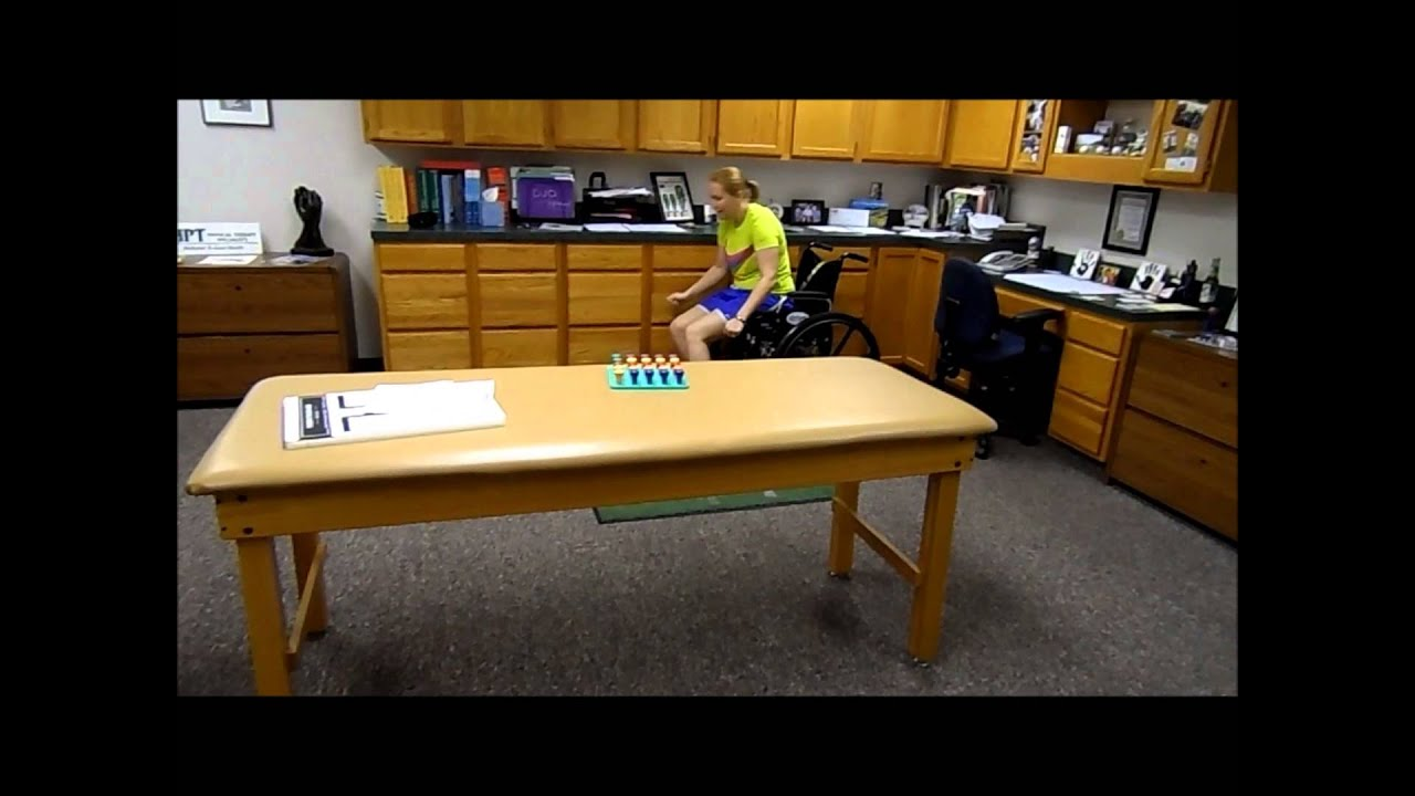 Huntington physical therapy - Pt With A Movement Disorder Walking On Day 2 Vs 24 Huntington Physical Therapy Hpt 25703 Youtube