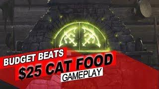 Budget Beats: $25 Cat Food Gameplay (Mtg Arena)