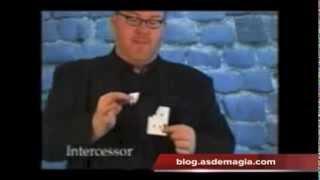 Vídeo: The Intercessor 2.0 by Gaetan Bloom
