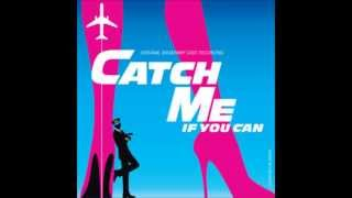 Catch Me If You Can- The Pinstripes Are All That They See