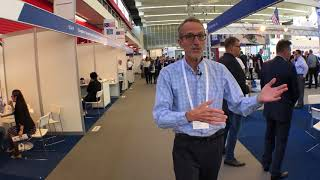 Interclean 2018 second day video