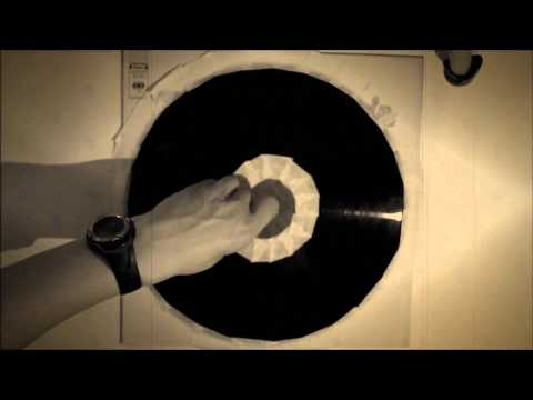 Gramophone record revitalization