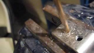 Part 3 Of 7-homemade Rudder System For A Kayak