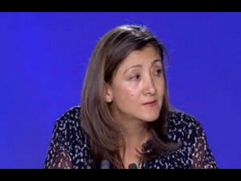 Iran - Le combat de Maryam Radjavi c'est mon combat - Ingrid Betancourt